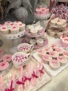 como montar un candy buffet para 15 con cup cakescomo montar un candy buffet para 15 con cup cakes