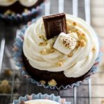 cupcakes profesionales para candy buffet