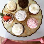 Cupcakes profesionales