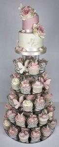 decoracion de cupcakes