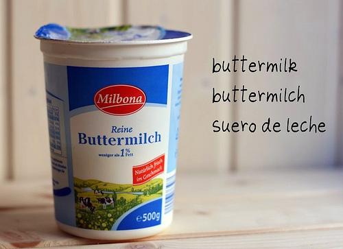 marcas de buttermilk en mexico