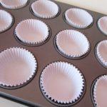 moldes para hacer cupcakes