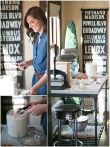 paso a paso para elaborar cup cakes profesionales
