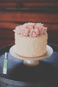 pasteles de xv años sencillos