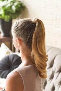 peinados de madrinas jovenes para xv años