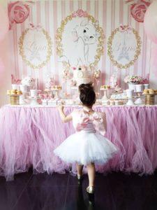 ideas para fiestas de cincoañeras
