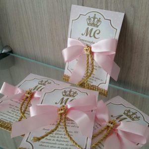 invitaciones de cincoañeras