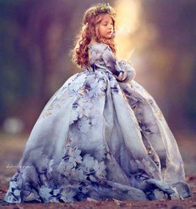 vestidos de cincoañeras