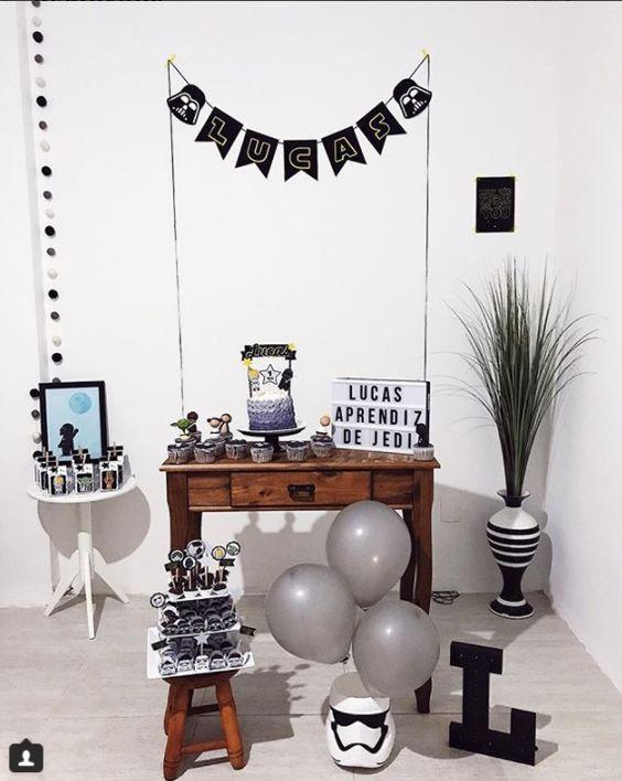fiesta de dulces 16 para hombre