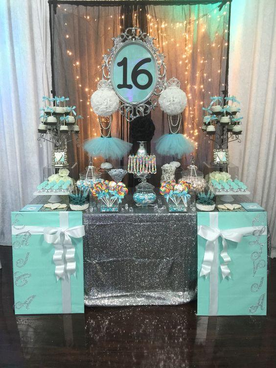 fiesta de 16 años para mujer