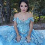 Joyería para combinar con tu vestido de quinceañera