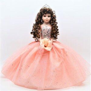 Muñeca de Quince años Tendencias
