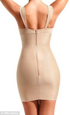 ¿Que tipo de ropa interior usar con un vestido de 15 corte sirena?