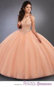 ¿Que usar debajo de un vestido de quince años strapless?