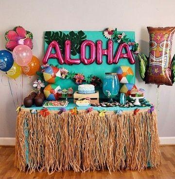 xv hawaiano