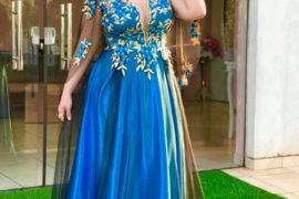 vestidos perfectos para chicas con curvas