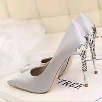 zapatillas para XV años elegantes