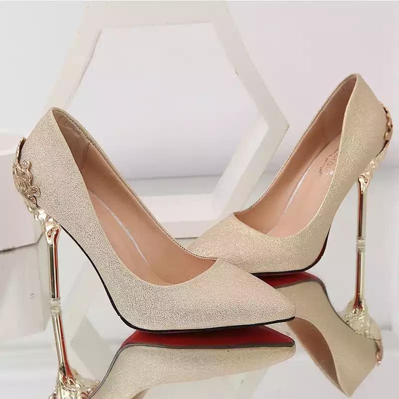 zapatos para quinceañeras modernos