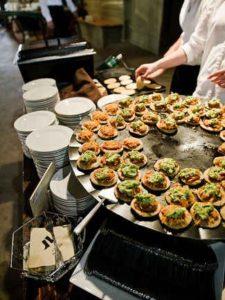 Como seleccionar el mejor catering para la fiesta de XV años