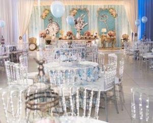 Consejos de los expertos para seleccionar el salon de la Fiesta de XV años