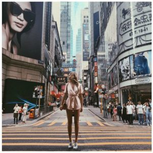 Nueva York para viajar en tus Quince años