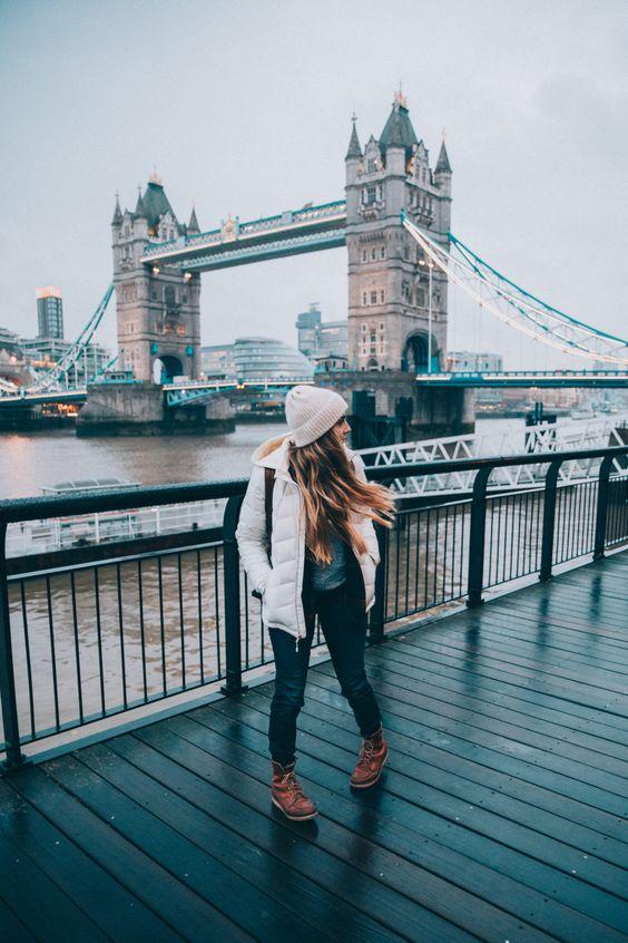 Un viaje a Londres de XV años
