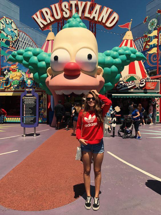 Universal Studios Hollywood para tus quince