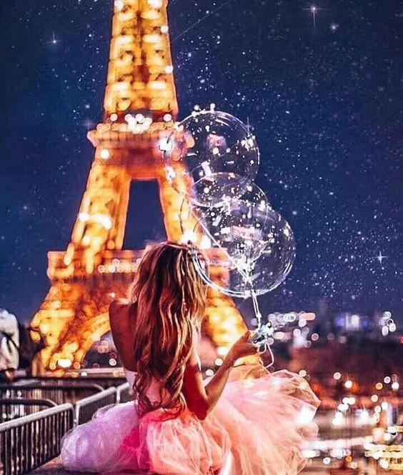 Viaje a París para quinceañeras