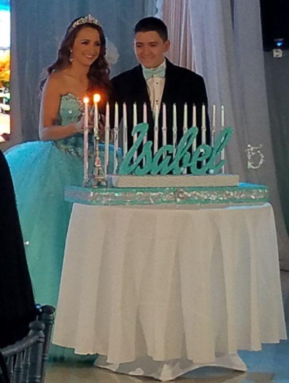 Temas para entregar velas 15