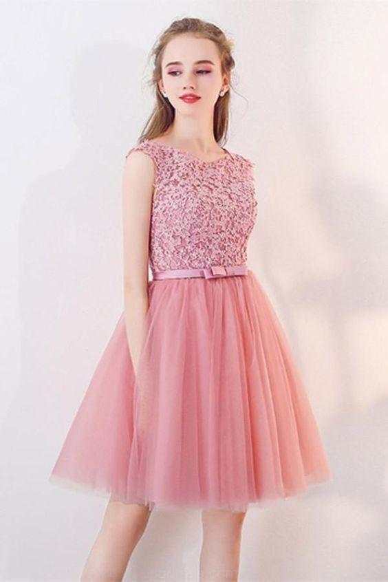 3a407ddec Vestido de fiesta para niña de 12 años | Diseños modernos 2019