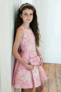 Vestidos para niña de 12 años casuales