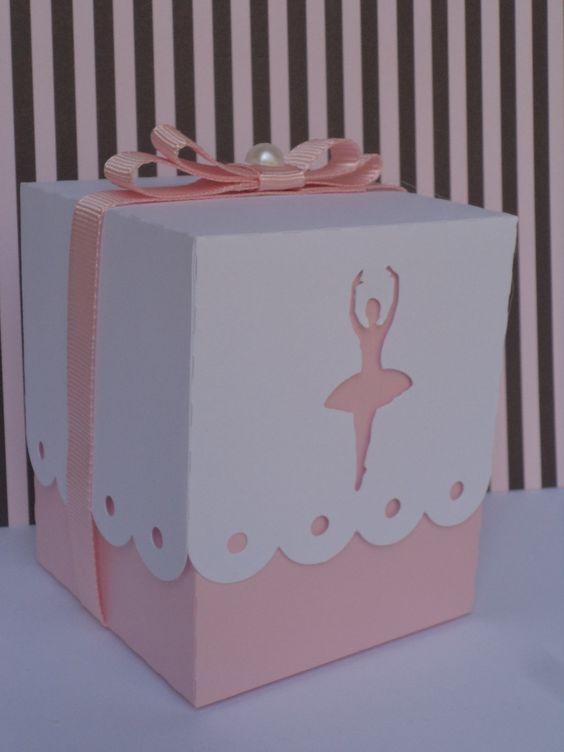 invitaciones para quince años bailarina ballet