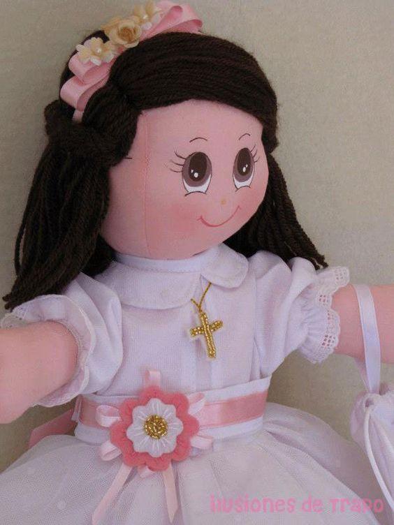 no lleves a cabo la tradicion de la muñeca
