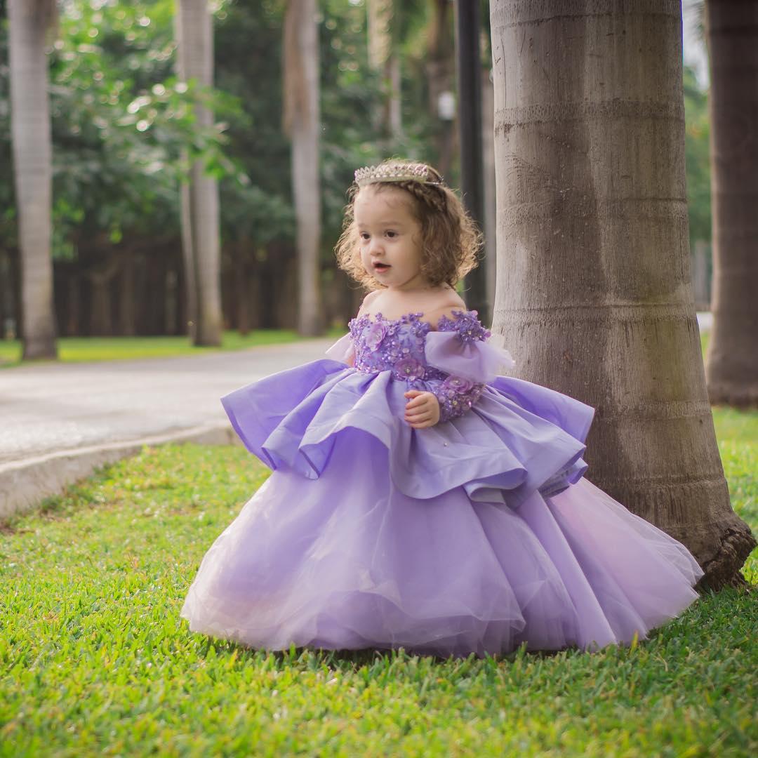 vestidos de niñas para quince años estilo princesa