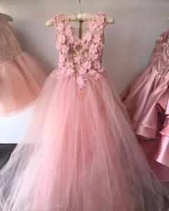 Vestidos Vestidos Modernos De Damitas Para Quince Años