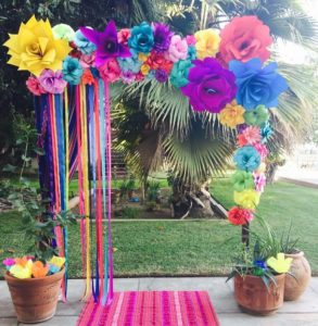backdrops para xv años estilo mexicanos