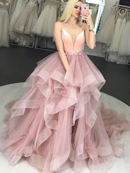 blush pink para decorar quince años en otoño