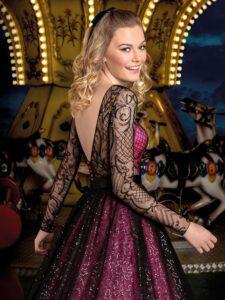 Diseños de vestidos para xv años temáticos blackpink