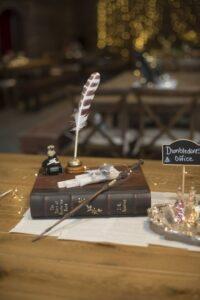 Invitaciones para 15 Años de Harry Potter