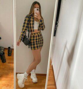 Conjuntos de ropa shein adolescentes