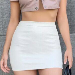Faldas para adolescentes shein